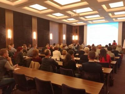 Posvet o novostih na področju registracije nastanitvenih obratov in poročanja v turizmu (+gradiva)