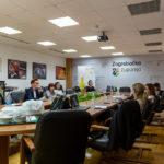 V Zagrebu so se sestali vsi projektni partnerji, ki sodelujejo v izvedbi projekta In cultura veritas
