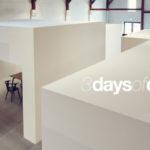 Predstavitev sodobnega slovenskega notranjega pohištva na 3daysofdesign (Kopenhagen, Danska) - PRESTAVLJENA na 3. - 5. 9. 2020