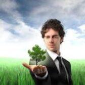 Spodbude za zelena delovna mesta
