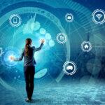 Najava javnega razpisa za digitalno transformacijo procesov v podjetjih