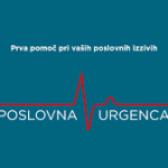 POSLOVNA URGENCA – Early Warning Slovenia