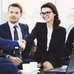 """Spletni seminar """"Poslovno komuniciranje in poslovni bonton za podjetnike"""""""